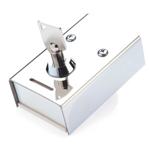 barwon security panic button stainless steel