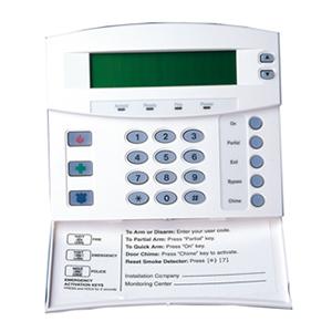 barwon security lcd code pad