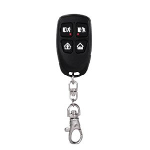 barwon security 4 button keyfob transmitter