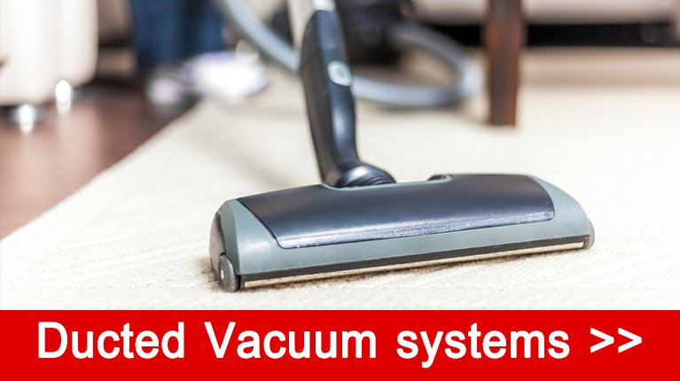 barwon security ducted vacuum system