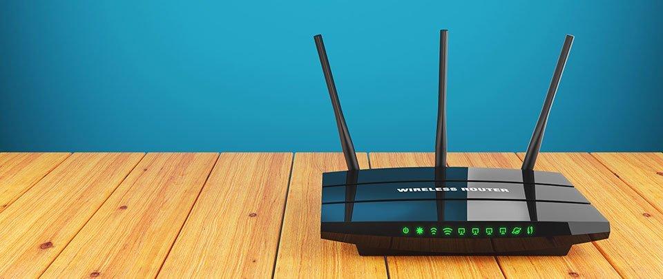 wifi wireless router - Ultracom Wireless