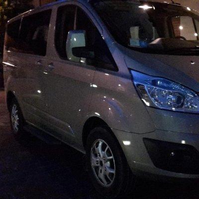 Minivan ford