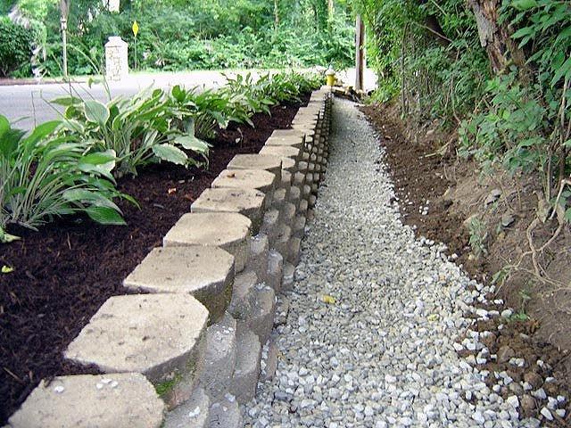 Stouts Landscape & Lawn Service, Hardscapes