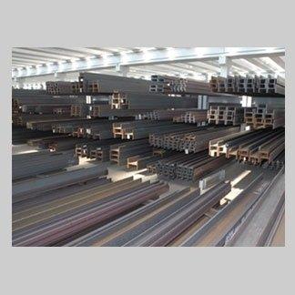magazzino ferro