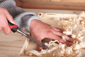 Carpenters - Haywards Heath - Liam Gallagher Ltd - Carpentry