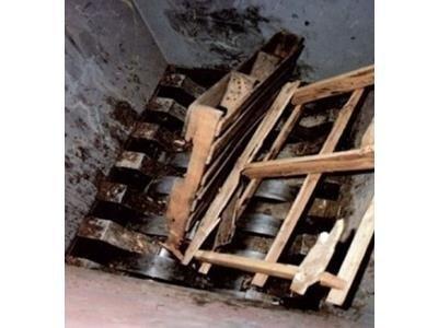 Smaltimento legno Gariglio Traslochi
