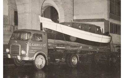 Foto storiche Gruppo Garirglio