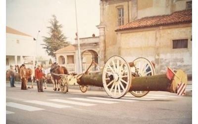 Foto di repertorio Gruppo Garirglio