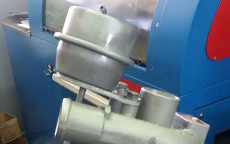 riparazione pompe canicatti