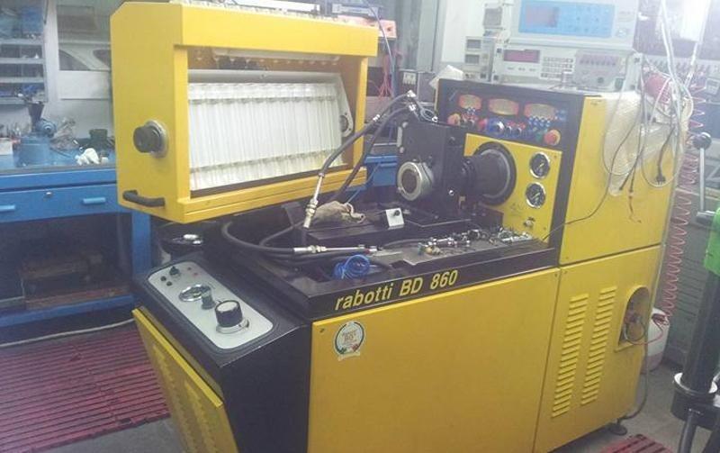 componenti motori diesel agrigento