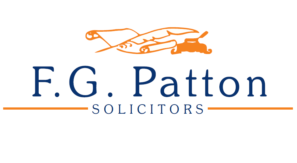 F.G. Patton logo