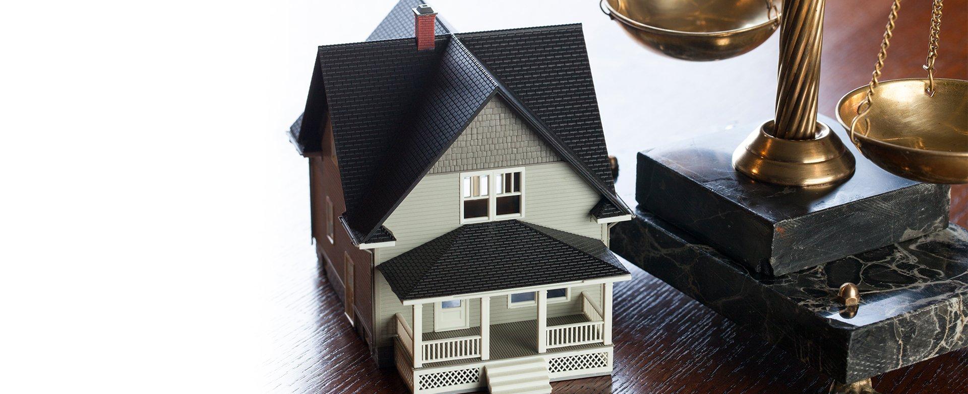 model property