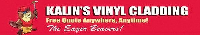 kalin vinyl caldding logo
