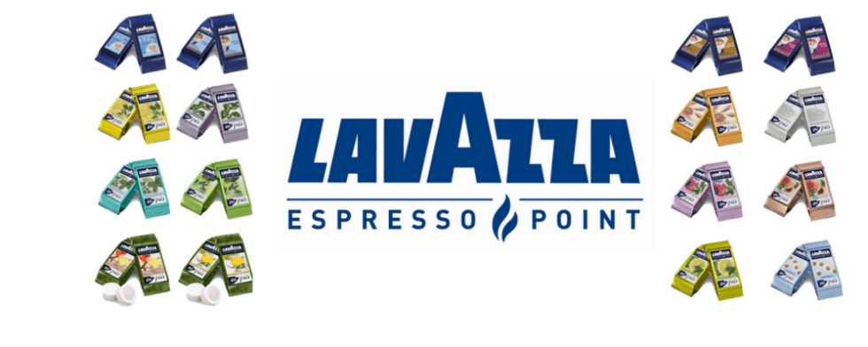 Lavazza express point