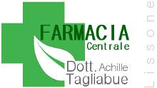 Farmacia Centrale Dott. Achille Tagliabue