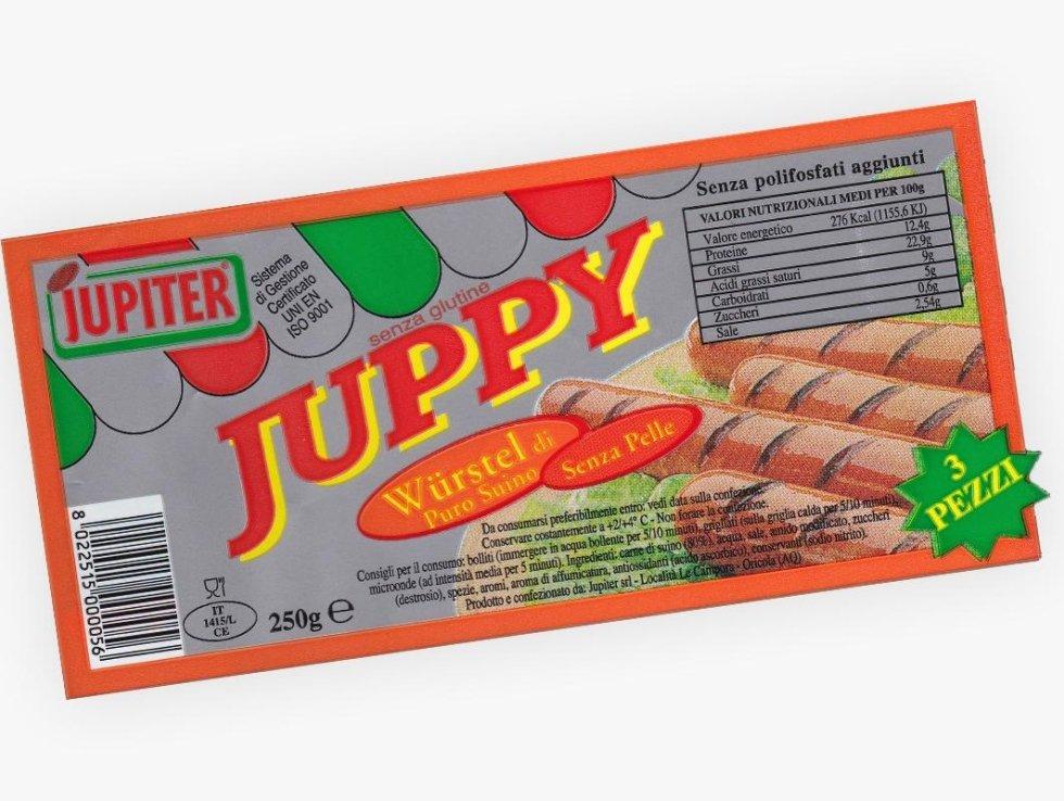Juppy