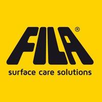 fila surface care solutions logo