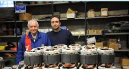 vendita riparazione elettropompe