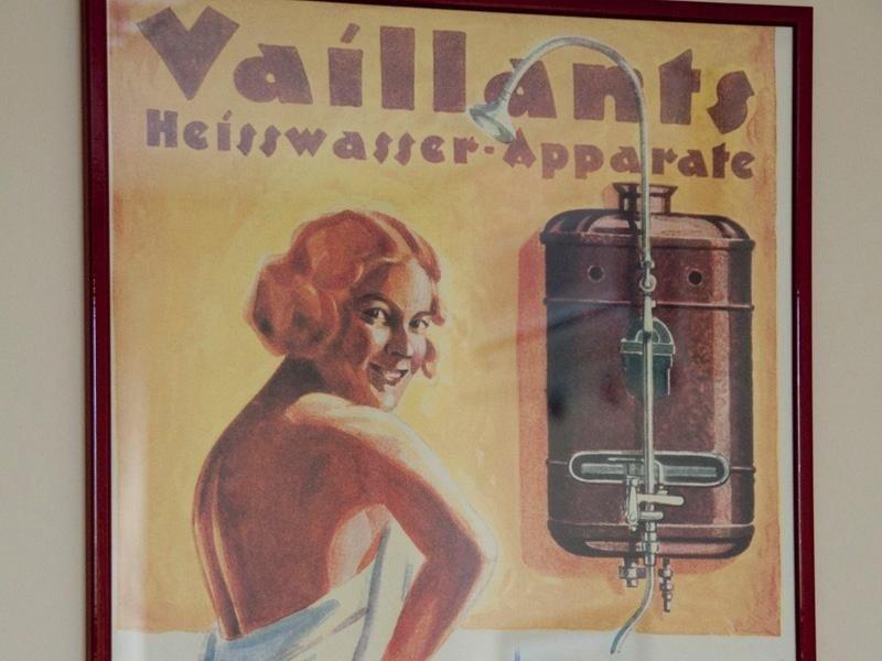 vendita assistenza condizionatori vaillant