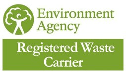 Environmental waste carrier