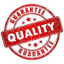 pest control quality guaranteed