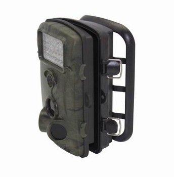 wildlife camera for pest control