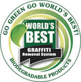 Best Graffiti removal system
