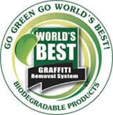 Best Graffiti removal system