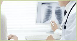 diagnosi malattie apparato respiratorio
