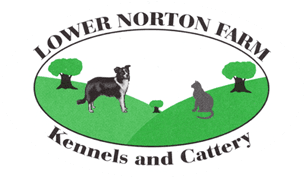 Lower Norton Farm Kennels & Cattery company logo