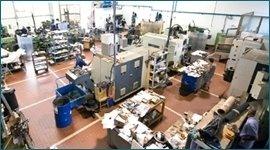 laboratorio meccanica precisione