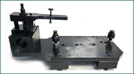 realizzazione stampi meccanica