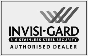 invisi-gard stainless steel security