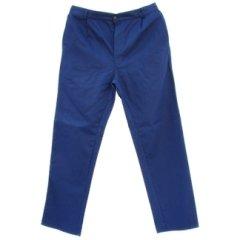 pantaloni antinfortunistici, pantaloni da lavoro classici, pantaloni da lavoro in cotone