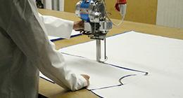 produzione abbigliamento da lavoro, sartoria interne, realizzazione abiti da lavoro