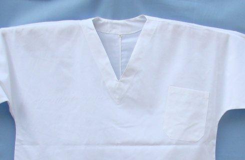 Abbigliamento ospedaliero