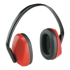 cuffie da cantiere, protezione orecchie, vendita cuffie antirumore