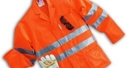 giacche da lavoro, giacche catarifrangenti, giubbetti segnaletici