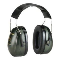 cuffie da lavoro, cuffie ad archetto, protezione uditiva
