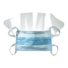 mascherina per polveri, vendita mascherine igieniche, mascherine in tessuto