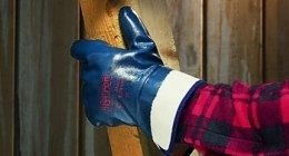 guanti da lavoro, guanti antinfortunistici, guanti protettivi