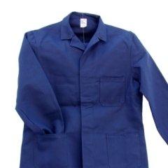 giacca da lavoro in cotone, vendita giacche segnaletiche, giacchetta con tasche