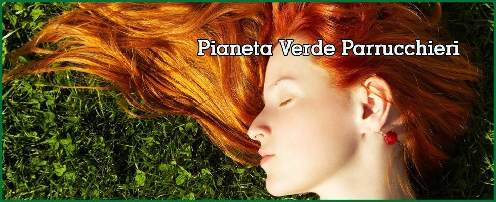 Pianeta verde parrucchieri