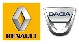 Dacia e Renault