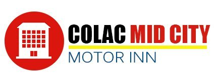 colac mid city motor inn business logo