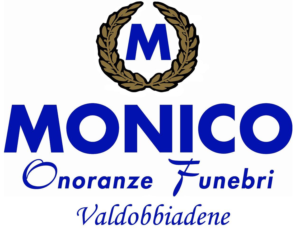 Logo Onoranze Funebri Monico