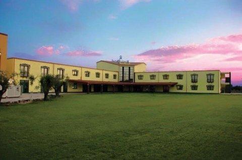 Comunità Integrata Villa Rosy