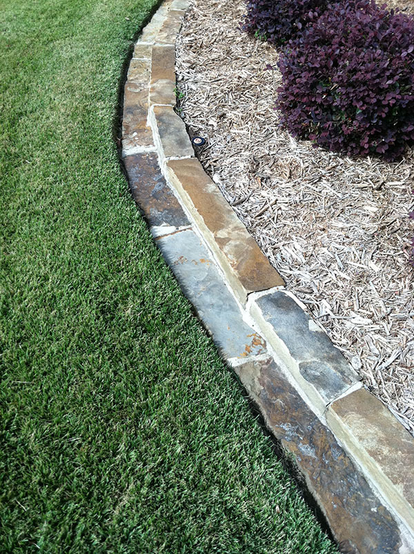 lime treatments, commercial, residential, lawn maintenance