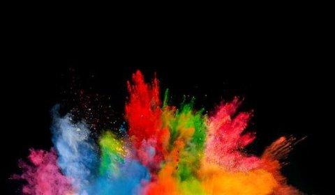 pigmenti per colorifici