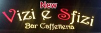 Vizi e Sfizi Bar Caffetteria logo